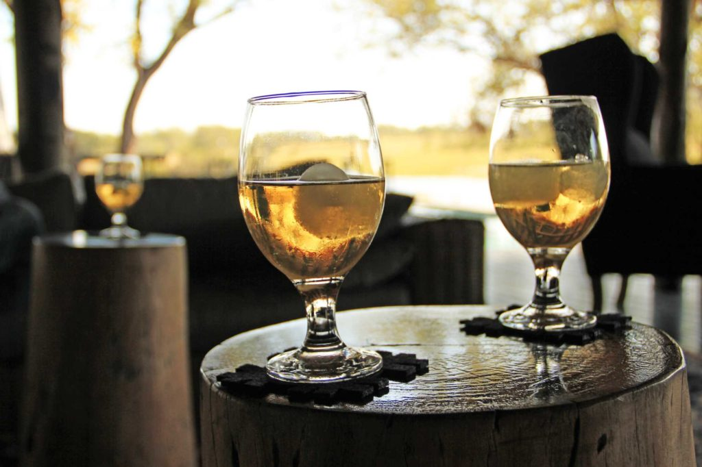 drinks, Best African Safari Tours