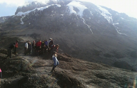 Climb to the Roof of Africa Mount Kilimanjaro