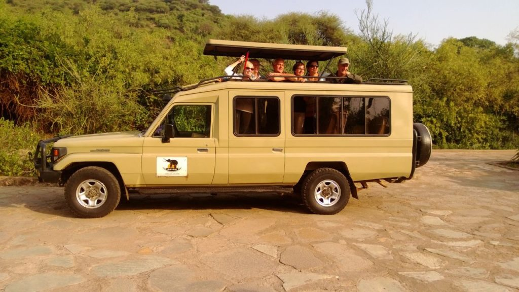 Best African Safari ToursBest African Safari Tours