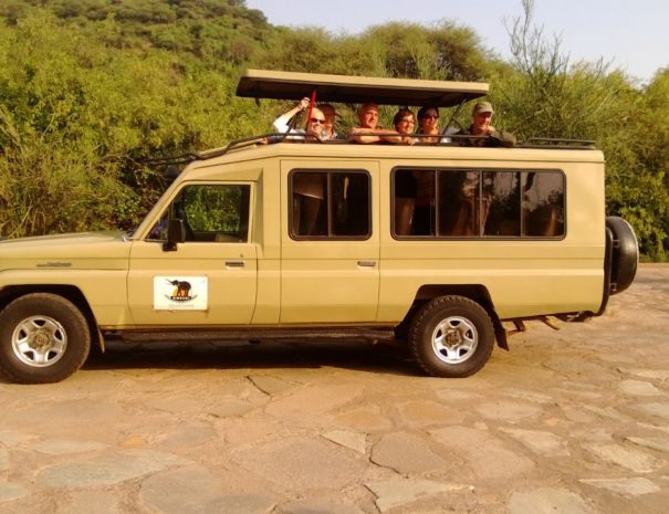 Safari jeep, Scheduled Safaris, bush & beach safari,Best African Safari Tours
