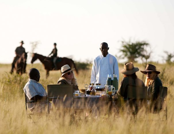 Safari ombeni safaris | Safari Package