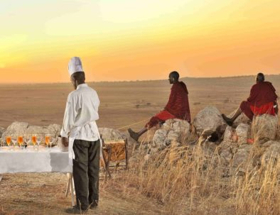 African Safari Packages | Best African Safari Vacation Packages