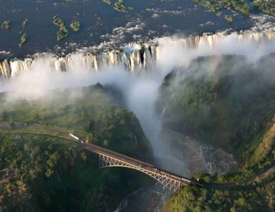 Victoria Falls | Safari Package