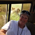 Team Member | Scheduled Safaris