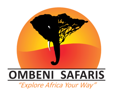 Logo Ombeni African Safari Package | Scheduled Safaris, Best Safari Destinations