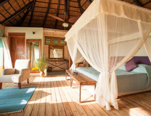Kubu Kubu Tented Camp | African Safari